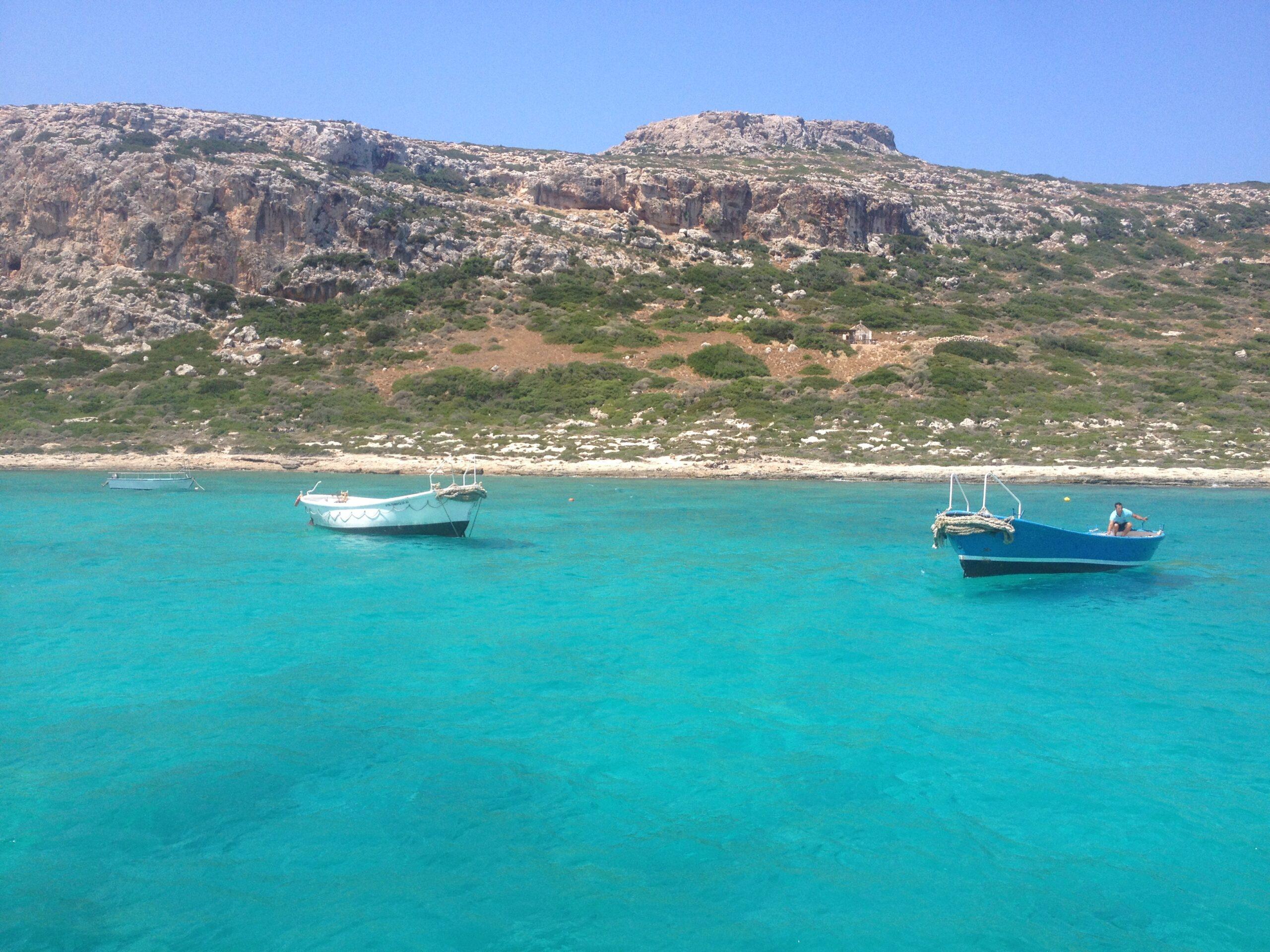Crete | Crète