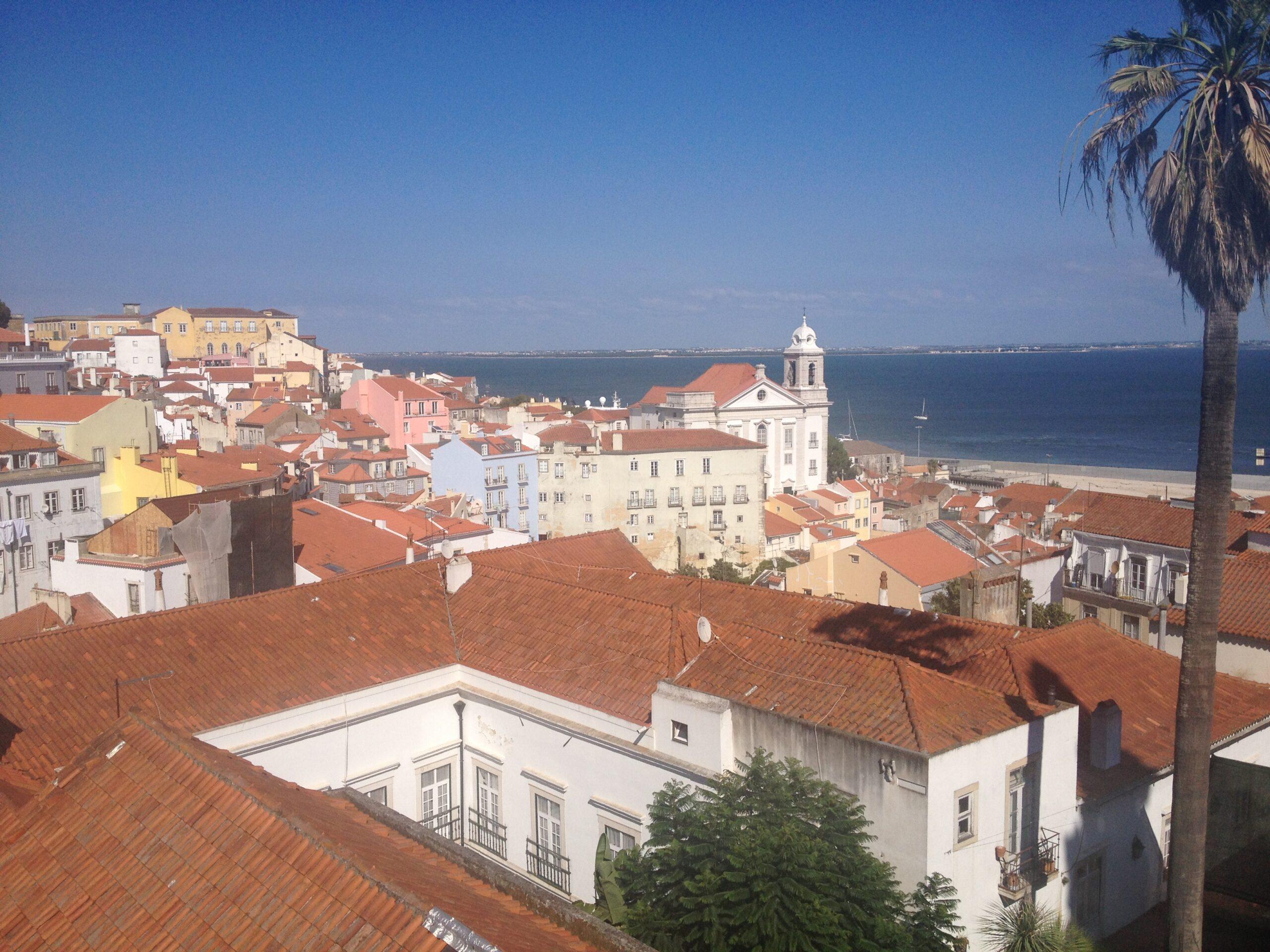 Portugal, Obrigada!