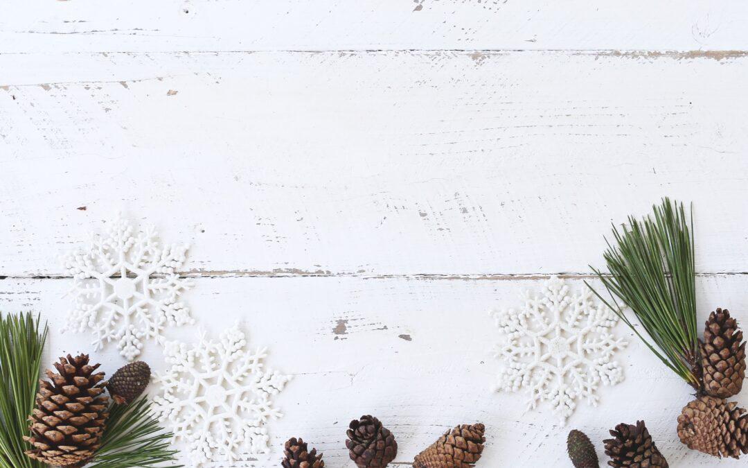 Seasonal fruits and vegetables – Winter | Fruits et légumes de saison – Hiver